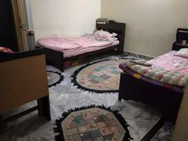 Girls Hostel for Students n jobians near bahria town located in pwd