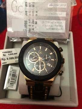 Jual jam tangan Original Gc GUESS COLLECTION