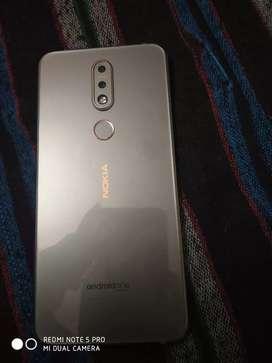 Nokia 7.1 4GB RAM 64 GB ROM For 10000 Rupees