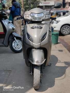 Honda Activa 5g 2019