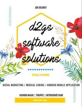 Digital Development Global Solutions