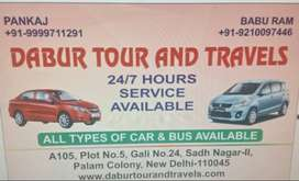 Dabur Tour and Travels
