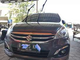 Over kredit only Ertiga diesel 2017 nik 2016 free gps BU