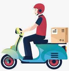 Delivery Boy / Delivery Boys / Rider / Biker -Dunzo-Delhi