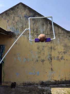 Volleyball Spiking Practice Equipment
