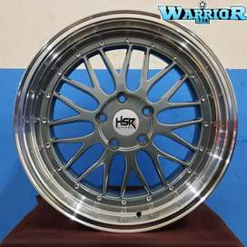 KREDIT VELG BMW LEMANS RING 18