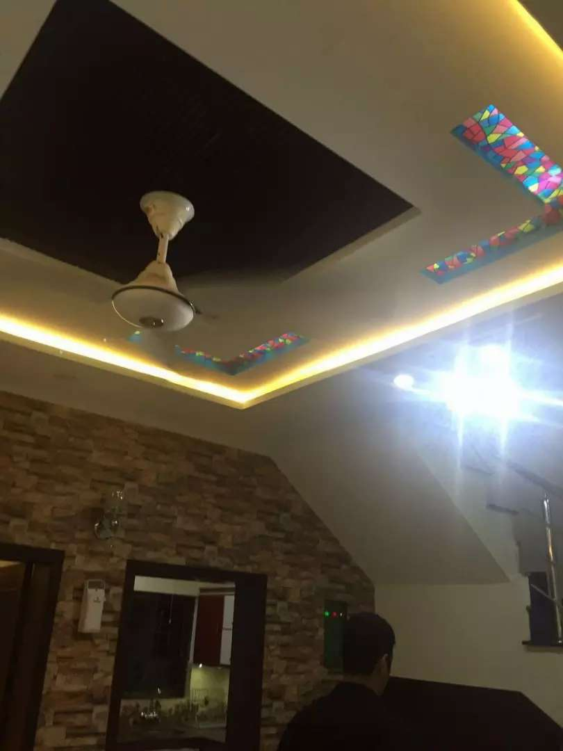5 Marla ground floor office or shop for rent in bahria town Lahore 0