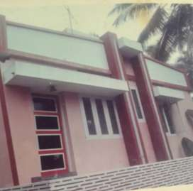 House ath pettah for rent for family