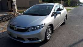 Honda Civic 1.8 iVTEC Prosmatec 2015 For Sale