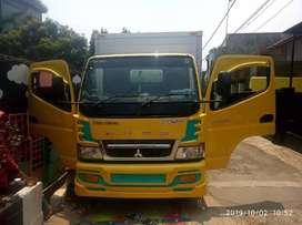 Mitraindo jasa pengiriman barang teruji terpercaya sedia Truck cdd