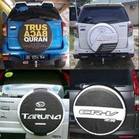 Cover/Sarung Ban Suzuki Jimny/Rush/Terios/Everest/jeep Baru AsikMantap