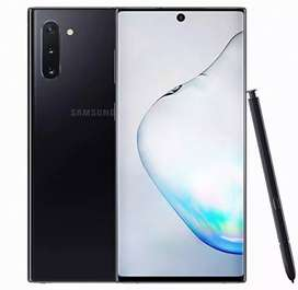 70000Brand new Samsung NOTE 10+ for sale immediately