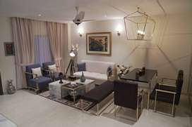 Book Your Fully Luxury Apartments Just On 25 Percent Down Payment