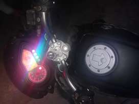 Pulsar 150cc