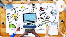 Cheap and Professional Web Design and development in Karachi