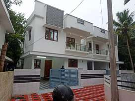 3 cent 1740,1765 sqft 4 BHK brand new house Rs. 88 lakhs