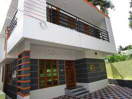 NEWLY BUILT - NEAR VATTIYOORKAVU,  TRIVANDRUM