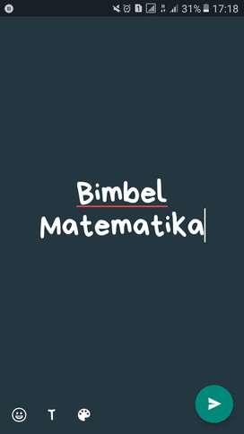 Bimbel Matematika