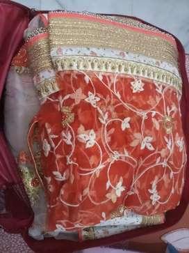 Bridal  lehenga ( unused )