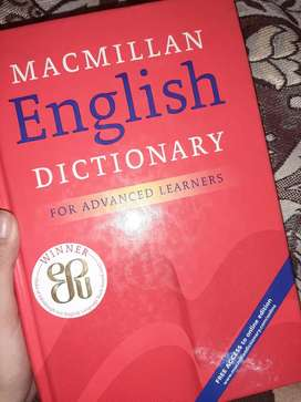 Dictionaries on Sale