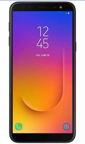 Samsung j6 3gp 32 very good condition mobile box 10 month old mobile