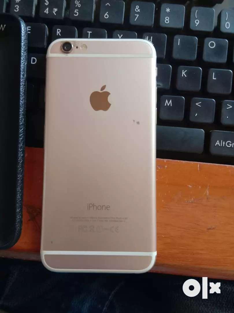 Iphone 6 16gb 0
