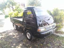 Mobil Pick up Mitsubishi T120SS . Second Murah