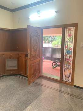 Independent Villa for Rent [Family]
