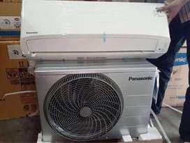 AC Panasonic 1/2 PK + Pasang | BAYAR DITEMPAT