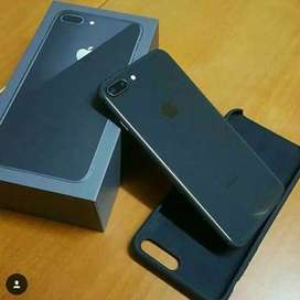 I phone 8 plus 256 gb mobile phone with box and acceseries