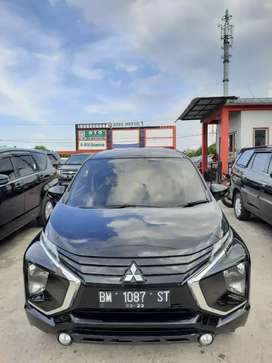 Xpander 2018 Exceed matic
