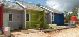 Rumah subsidi murah premium