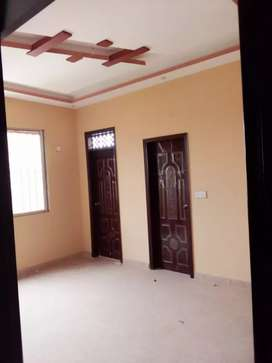 Flat for Sale with Roof