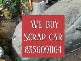 Scrap car buyers kharghar