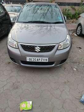 Maruti Suzuki Sx4 SX4 VXI BS-IV, 2012, Petrol