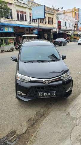 Toyota Avanza Veloz 1,3 MT (Desember 2015)