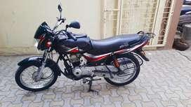 Bajaj c.t. 100 original condition urgently sell