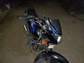 Sell ND exchange with any bike