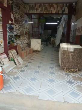 Shop For Sale 463 Sq ft. Firdos Colony Nazimabad