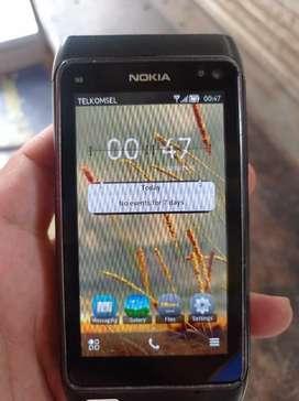 Nokia N8 symbian belle