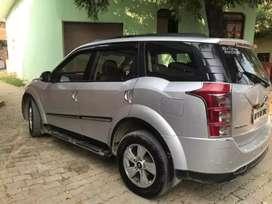 Mahindra XUV500 2013 Diesel 102000 Km Driven