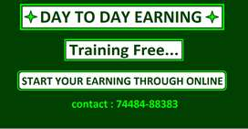 Day to Day Earning Possibilities
