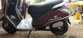 Convert petrol scooter into electric