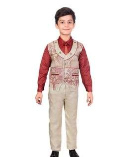 Kids stylish wear 2 to 14 years boys
