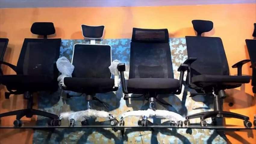 New Office/ gaming chair korean with 1 year *FREE warranty 0