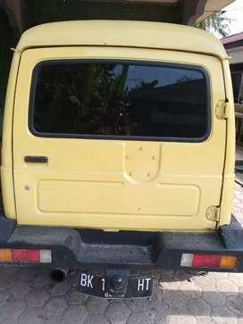 Jual Mobil Suzuki Katana