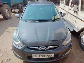 Arjent sale vehicle