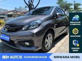 [OLX Autos] Honda BRIO 2018 E Satya 1.2 M/T Istimewa #nirwana