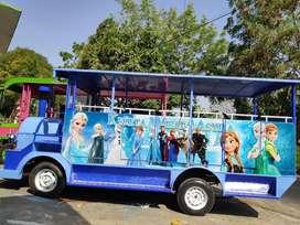 promo murah kereta mini wisata odong siap jalan murah