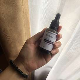 Kleveru Grapeseed Face Oil
